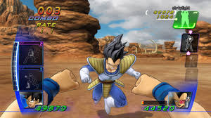 review dragon ball kinect pretty shallow experience