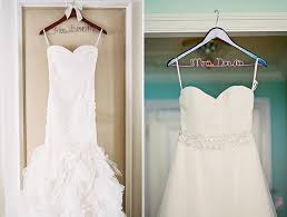 wedding dress hanger must personalized dress hanger