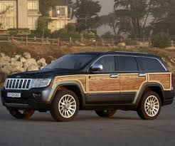raised jeep grand cherokee 2018 jeep grand cherokee news and performance newscar2017