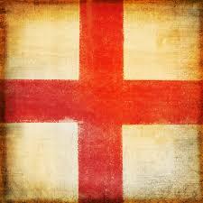 Englands Flag England Flag Photograph By Setsiri Silapasuwanchai