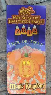 mickey u0027s not so scary halloween party tips u2014 build a better mouse trip