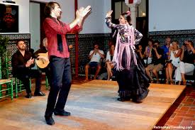 a great tour to see flamenco and food in seville retired and