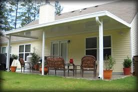 Back Porch Awning Aluminum Deck Awning U2014 Jbeedesigns Outdoor Twelve Fascinating
