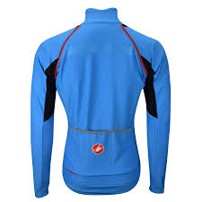 convertible cycling jacket mens castelli gabba 2 convertible jacket performance bike