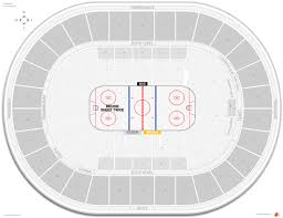 Td Garden Layout Boston Bruins Seating Guide Td Garden Rateyourseats