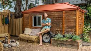 eco friendly houses information environmentalist builds incredible eco friendly house youtube