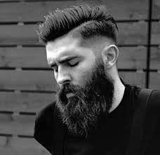hair cut for men shaved on sides slicked back on top 50 shaved sides hairstyles for men throwback haircuts
