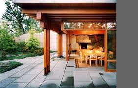 bill gates home interior bill gates guest house cutler architects check the