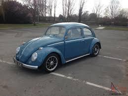 volkswagen beetle blue 1962 volkswagen beetle blue