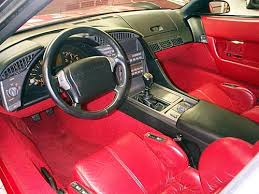 c4 corvette interior upgrades 1990 c4 interior is a sick joke interior mods corvetteforum
