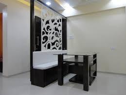Interior Designing Designer Partition Interior Designing In Rangari Compound Thane