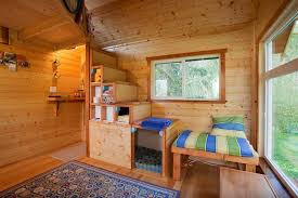 Airbnb Tiny House 8 Tiny Airbnb Listings In Canada That Will Fit Your Vacation Plans