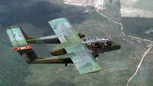 why is america using these antique planes to fight isis