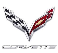 ferrari emblem vector corvette c6