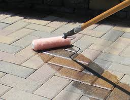 Patio Stone Sealer Review Seal The Deal Choosing A Sealer That U0027s Right For You
