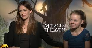 Miracle In Heaven Miracles From Heaven True Story Made In