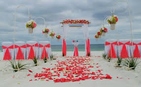 florida destination wedding affordable destin florida wedding packages all inclusive