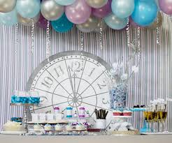 New Years Eve Birthday Party Decorations by 36 Best Theme Around The Clock Images On Pinterest New Years