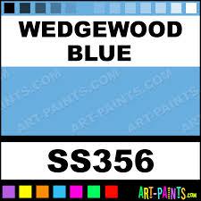 blue paints wedgewood blue softees ceramic porcelain paints ss356