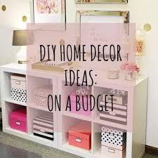 Homemade Home Decorating Ideas Homemade Decoration Ideas For Living Room Diy Home Decor Ideas
