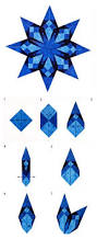 664 best star crafts images on pinterest diy paper crafts and