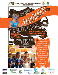 plantation chamber u2022 family halloween u0026 safety festival