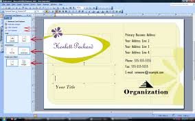 Design Your Own Business Cards Make And Print Your Own Business Cards For Free Backstorysports Com