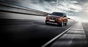 peugeot 3008 2017 psa exec says new peugeot 3008 is better than vw tiguan bmw x1