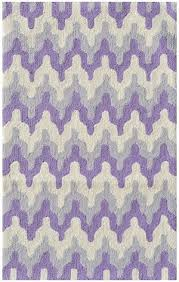 Purple And Grey Area Rugs Market Tween 71161 Surge Purple Grey White Area Rug