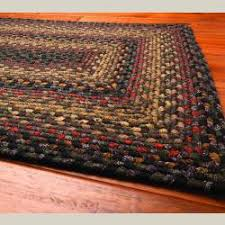 Braided Throw Rugs Stunning Idea Country Braided Rugs Delightful Ideas Braided Area