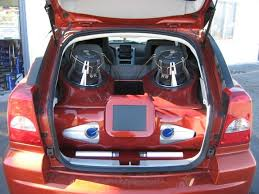 2007 Dodge Caliber Interior Sounddepot 2007 Dodge Caliber Specs Photos Modification Info At