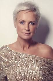short gray haircuts for women photos of short haircuts for older women short hairstyles 2016