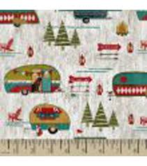 joanns halloween fabric legacy studio quilt fabric happy campers lake house joann