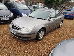 2005 saab 9 3 1 8 i linear 1 owner since new in hemel hempstead