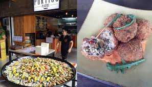 timbre cuisine tgifood 10 stalls to check out at timbre the singapore s