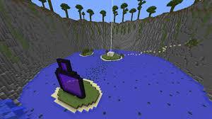 Dropper Map Parkour Paradise 3