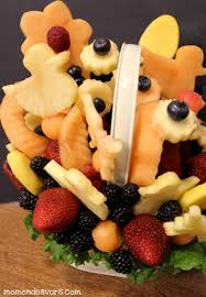 edible fruit bouquet delivery make your own edible arrangement for