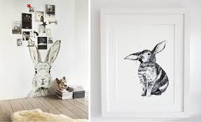 chambre lapin dans la chambre de mon petit lapin