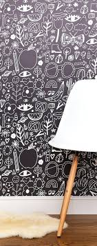 easy remove wallpaper for apartments easy peel wallpaper the best temporary wallpaper ideas on apartment