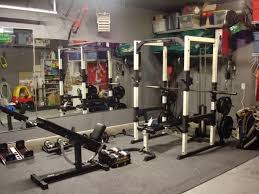 garage gym ideas design u2014 home ideas collection home garage gym
