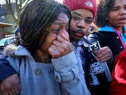 black friday madison wi mom of victim killed by cop in wis wants peaceful protests ny