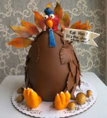 thanksgiving cake decorating cake studio