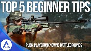 pubg tips xbox pubg xbox top 5 tips for beginners youtube