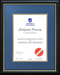 degree frames certificate framing degree frames graduation frames