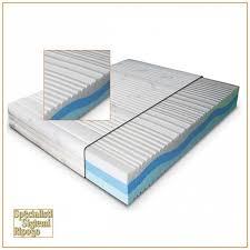 memory materasso materasso memory foglia argento specialisti sistemi riposo