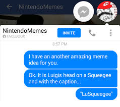 Nintendo Memes - nintendo memes ff nintendo memes invite 857 pm i have an another