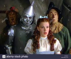 bert lahr jack haley judy garland u0026 ray bolger the wizard of oz