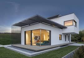 kleines haus mit großen ideen house elevation compact and