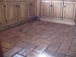 cheap and easy brick floors earthen floor forum at permies