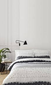 unique u0026 modern bedding marimekko